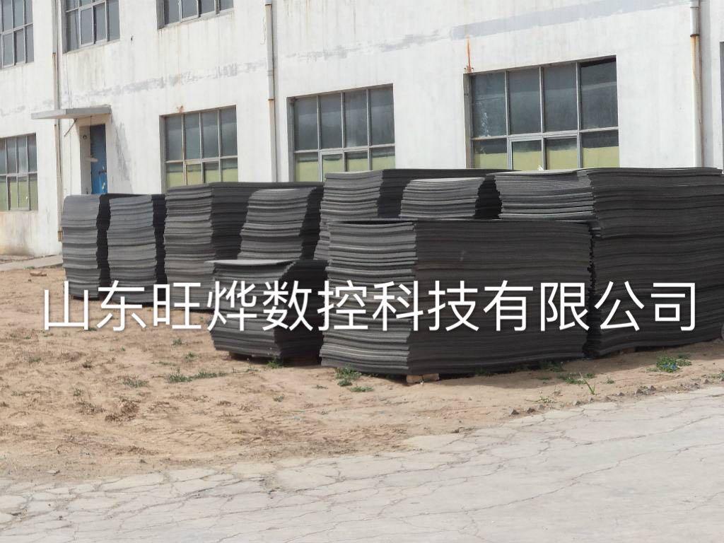 煤仓衬板高分子聚乙烯