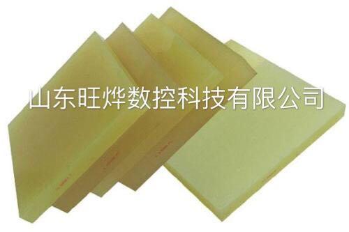 聚氨酯板耐磨